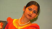 Tänzerin - Sri Lanka von with-your-eyes