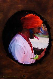 Fakir by Michael Beilicke