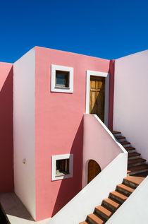 Panarea Apartment von David Tinsley