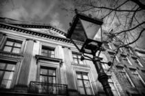 Amsterdam House by Sven Finke