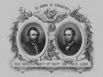 Grant And Colfax Election von warishellstore