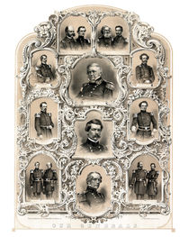 441-civil-war-our-generals-union
