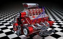 V8 by Hoagy Peterman