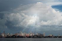 Skyline von Christiane Calmbacher