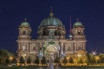 Berliner Dom von Karsten Müller