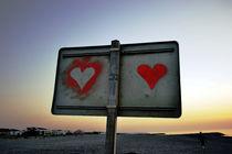 Herzen von Vanessa B