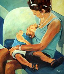 Mutterliebe by Daniel Wimmer