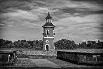 Moritzburg Lighthouse by Uli Gnoth