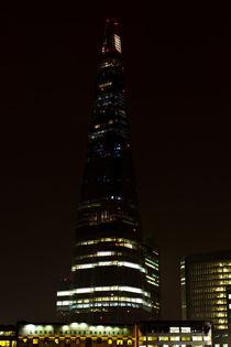 The Shard London by David Pyatt
