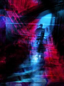 Downstairs by Gabi Hampe