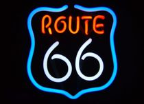 Route 66 by techdog