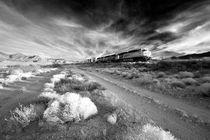 Freight Arizona  by Rob Hawkins