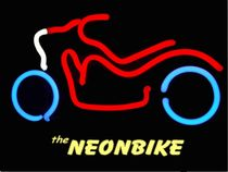 neonbike by techdog