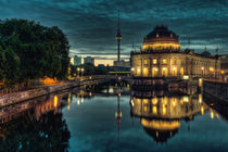 Twilight Berlin von Marcus  Klepper