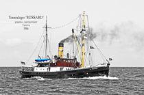 Tonnenleger BUSSARD by ir-md