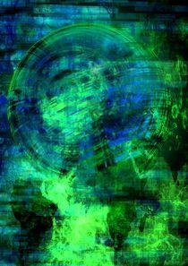 Earth by Tony Christou