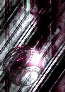 Mercury von Tony Christou