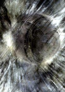 Pluto by Tony Christou