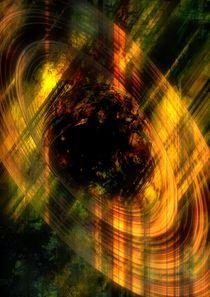 Saturn von Tony Christou