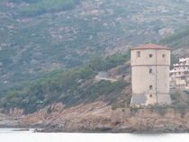 Torre del Campese by fabinator