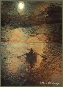 Moon River von Marie Luise Strohmenger