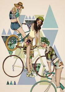 Biker girls von annabours