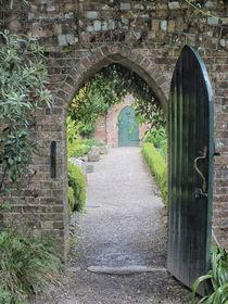 The Secret Garden von Roger Butler