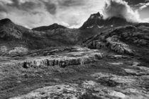 Drama Clouds by Maciej Markiewicz