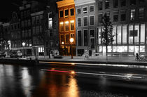 Anne Frank House in Amsterdam von Freddy Olsson
