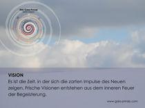 Gaia Prinzip: Vision von Veronika Lamprecht