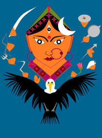 Chandraghanta by Pratyasha Nithin
