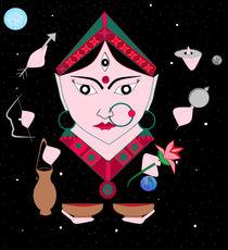 Kushmaanda von Pratyasha Nithin