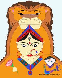 Skandmata von Pratyasha Nithin