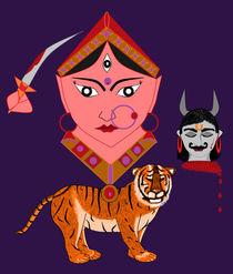 Kaatyayani by Pratyasha Nithin