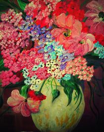 Fanciful-flowers