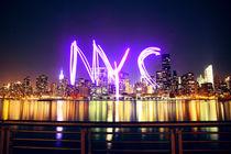 NYC von Phil  Provencio