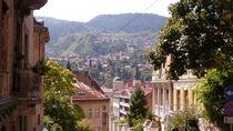 The Beauty of Sarajevo by Daniel Schröder