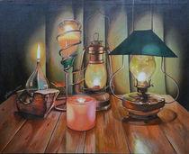 Lamps von pintado