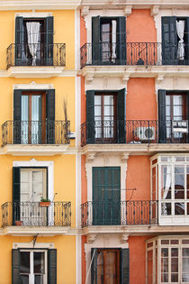 [mallorquin] ... windows to Palma by meleah