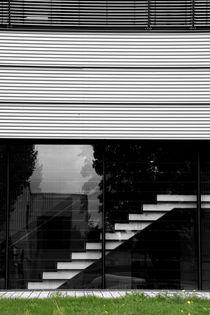 Glastreppen by Bastian  Kienitz