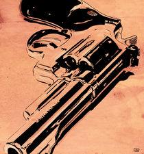 Gun #6 by Giuseppe Cristiano