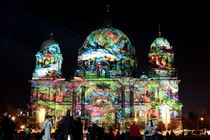 Der Berliner Dom (2) by Reiner Poser