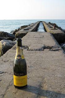 Party am Meer von Günther Lippl