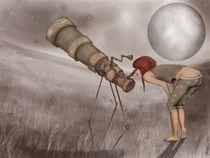 valentina e l'improbabile telescopio by germana picchioni