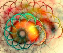 Chain of Events by Anastasiya Malakhova