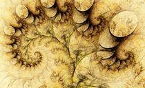 Idea of a Tree von Anastasiya Malakhova