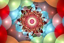Ball Pit Universe von Anastasiya Malakhova