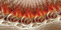 Burning by Anastasiya Malakhova