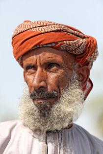 Omani von Norbert Probst