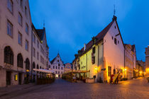 Tallinn 01 von Tom Uhlenberg